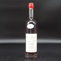 Armagnac millésimé 2000
